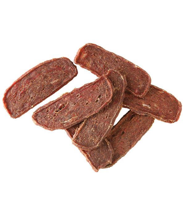Dehner Premium Hundesnack Rindfleisch, 170 g