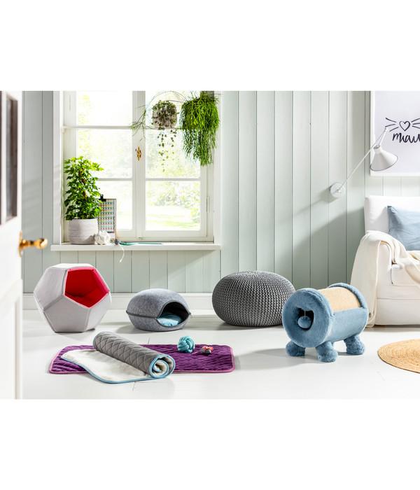 Dehner Premium Lovely Katzenspielzeug Kleines Mäuschen