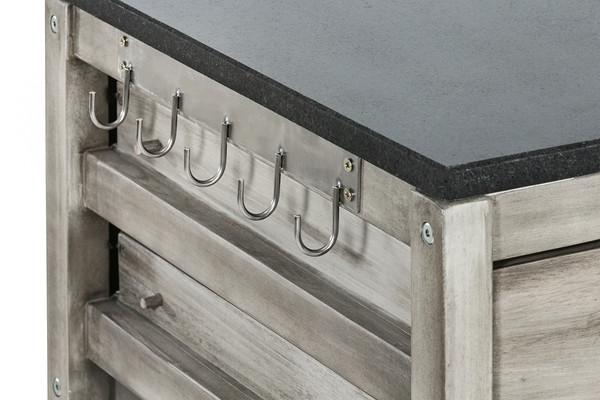 Dehner Schubladenschrank 'Southhampton'