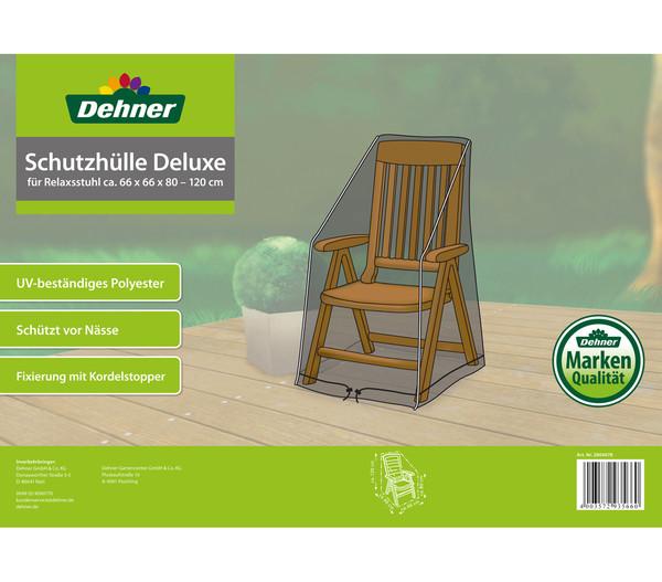 Dehner Schutzhülle Deluxe, 66 x 66 x 80-120 cm