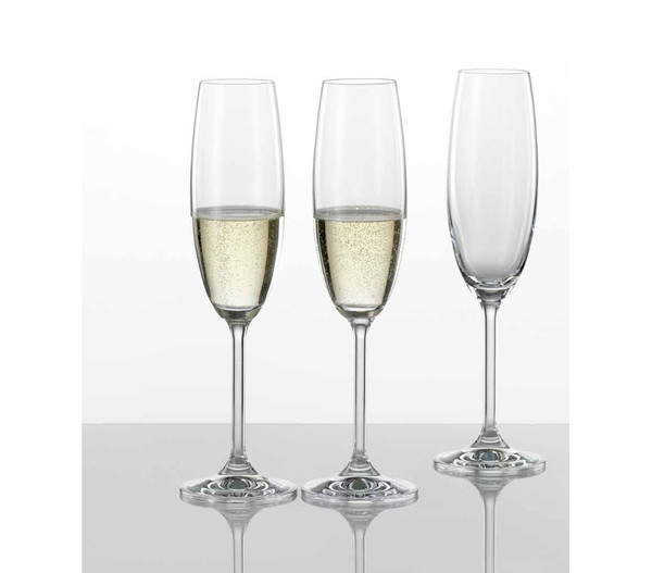 Dehner Sektglas, 220 ml