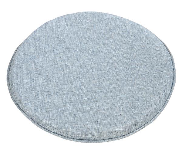 Dehner Sitzkissen Lio, Ø 40 x 4 cm