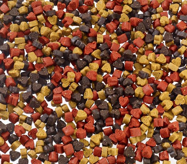 Dehner Snack-Spaß Trainer Hearts, 500 g