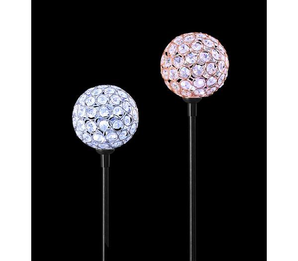 Dehner solar dekostab diamant dehner for Dekostab garten