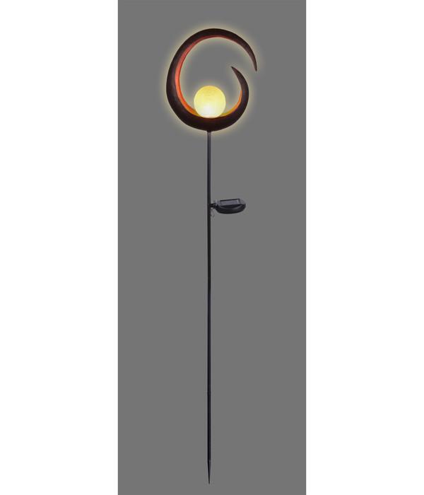 Dehner Solar-Dekostab Manud, ca. H130 cm
