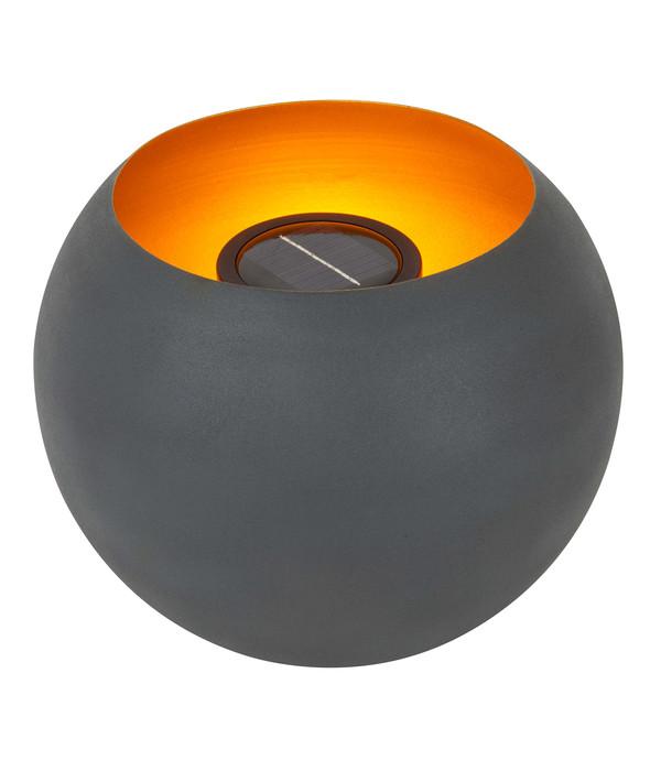 Dehner Solar-Feuerkugel 'Siro'