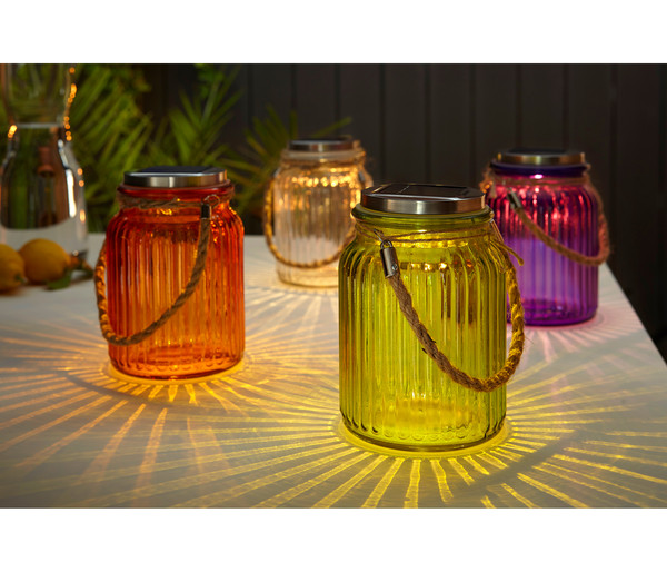 Dehner Solar-Glas Cornwall