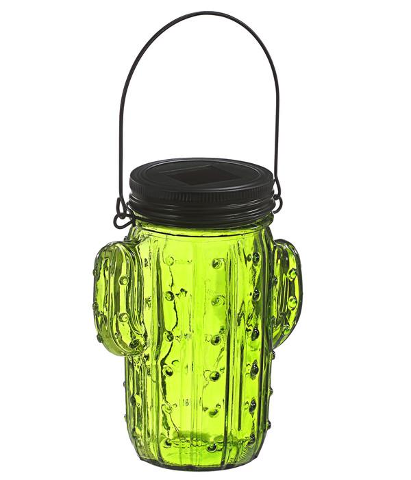 Dehner Solarglas Kaktus