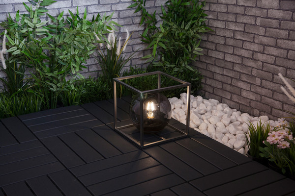 Dehner Solar-Glaskugel 'Siero'