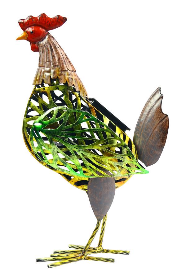 Dehner Solar-Huhn 'Lente'