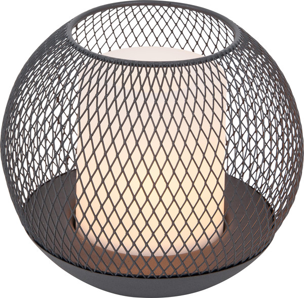 Dehner Solar-Tischkugel