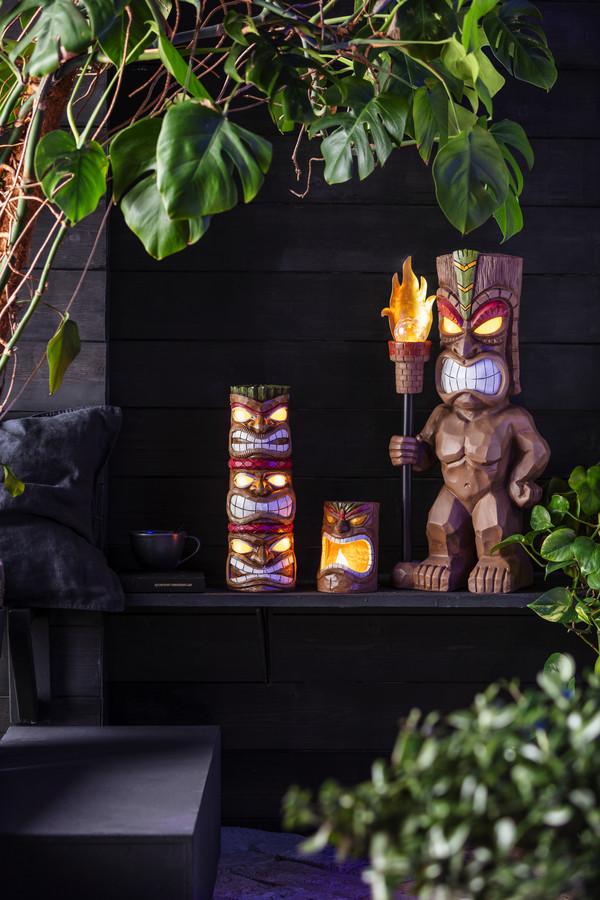 Dehner Solar-Totem 'Thaki'