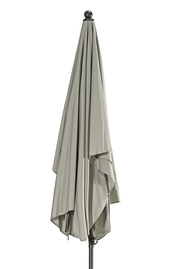 Dehner Sonnenschirm Keros, 170 x 255 cm