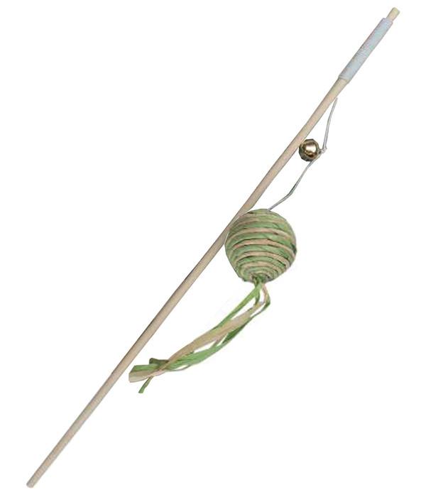 Dehner Spielangel Clave