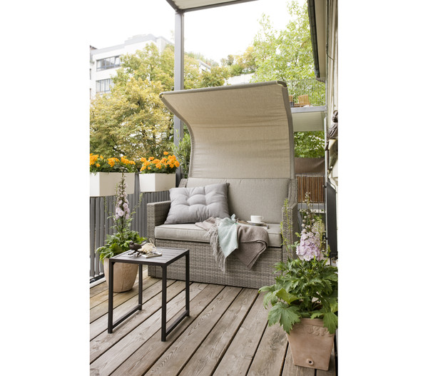 Dehner Sun-Lounge Mainau