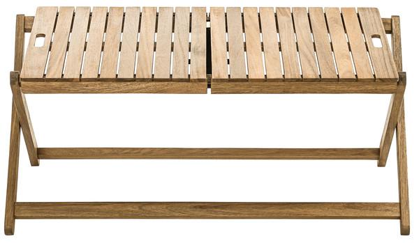 Dehner Tablett-Tisch 'Macao'