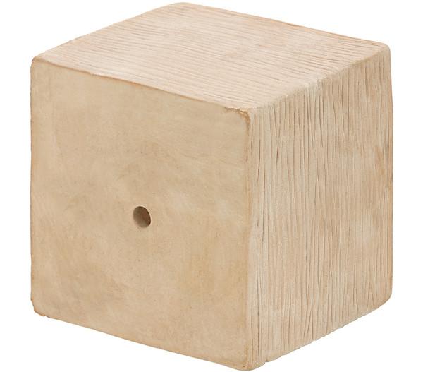 Dehner Terrakotta-Topf, quadratisch