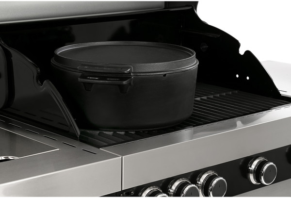 Dehner VGS Dutch Oven