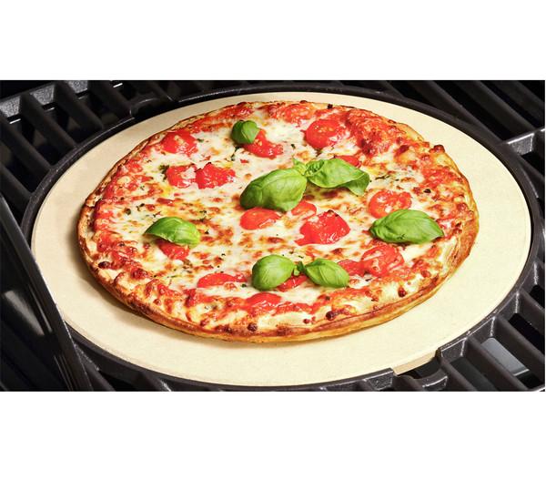 Dehner VGS Pizzastein, Ø 30,5 cm