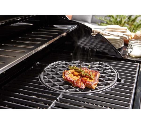 Dehner VGS Steakrost, Ø 30,5 cm