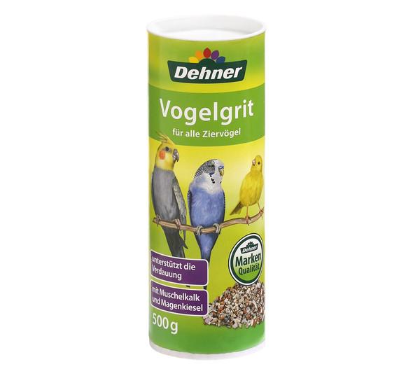 Dehner Vogelgrit, 500 g