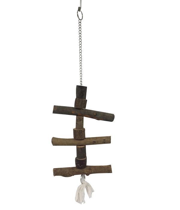 Dehner Vogel-Holzspielzeug Pearlie