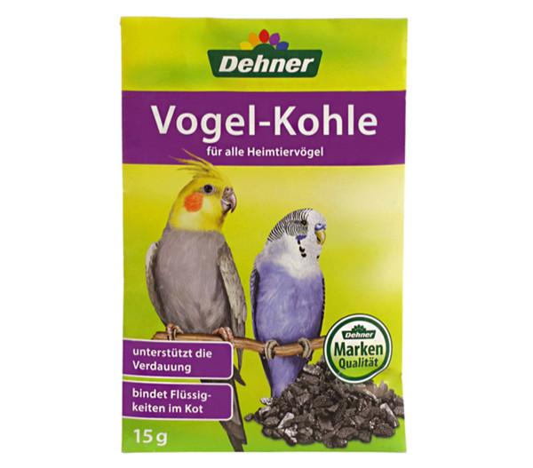 Dehner Vogel-Kohle