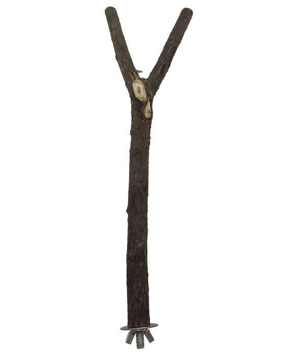 Dehner Vogel-Sitzstange Y, 20 cm