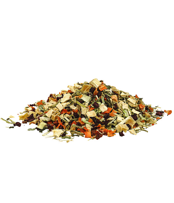 Dehner Wild Nature Ergänzungsfutter Flocken-Mix, BARF