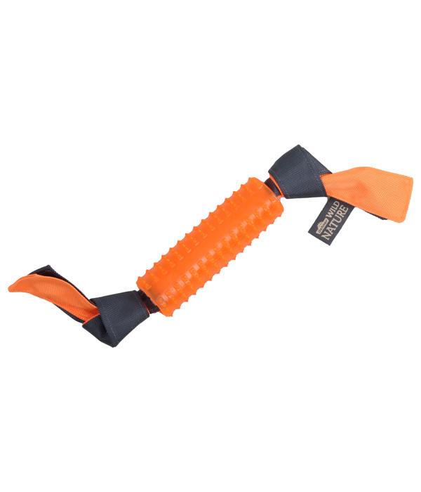 Dehner Wild Nature Hundespielzeug Outdoor Rubber Stick