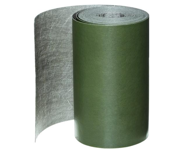 Dehner Wurzelsperre für Rasenkanten, 10 m x 0,2 m