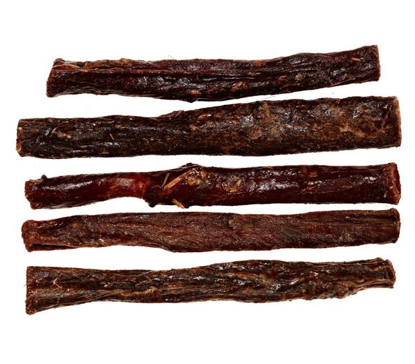 DeliBest Natural Hundesnack Rindfleisch Sticks