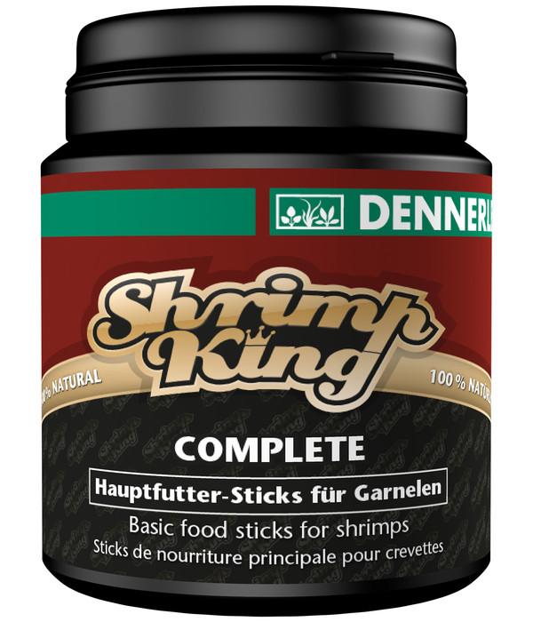 DENNERLE Hauptfutter Shrimp King Complete