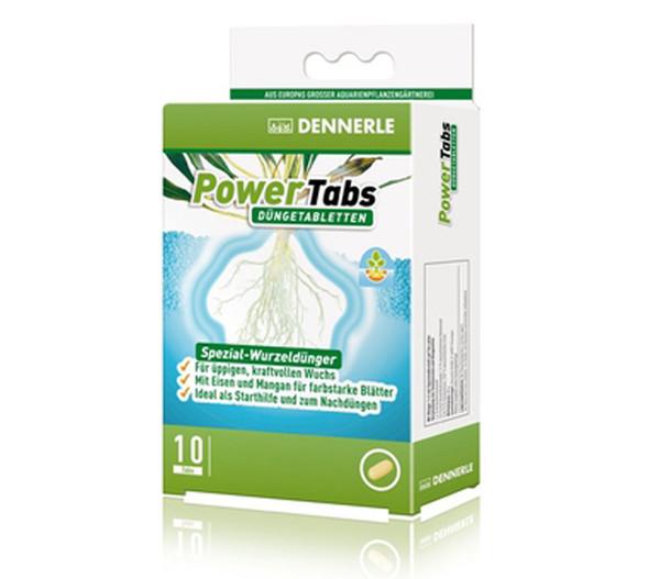 DENNERLE Power Tabs für Aquarienpflanzen
