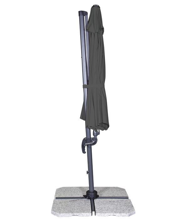 derby Pendelschirm Ravenna AX, Ø 330 cm
