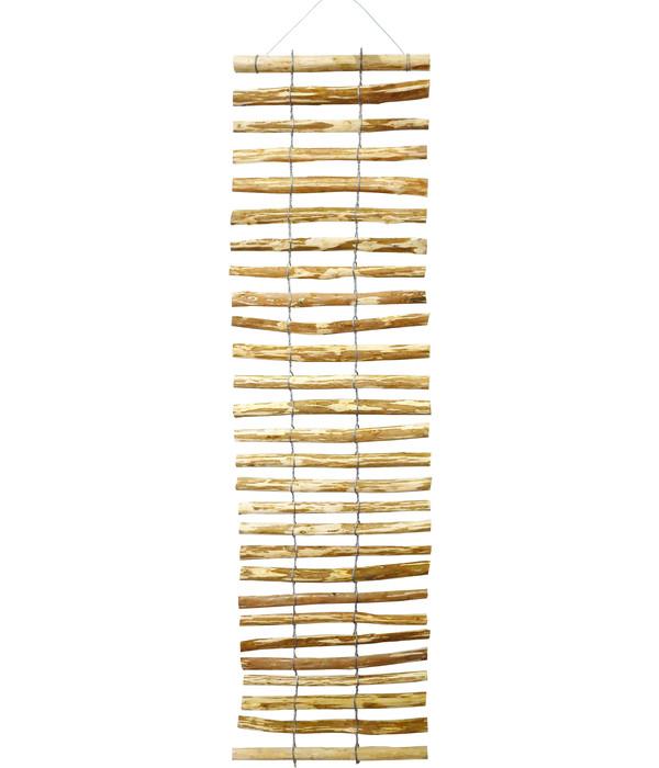 dobar Holz-Rankgitter, ca. B50/H200/T1 cm