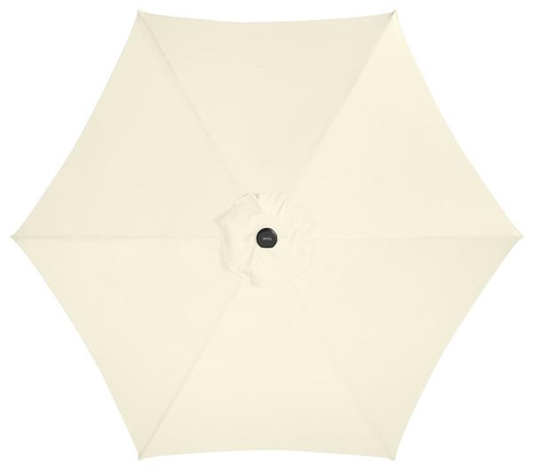 Doppler Kurbelschirm 'Basic Lift Neo', Ø 300 cm