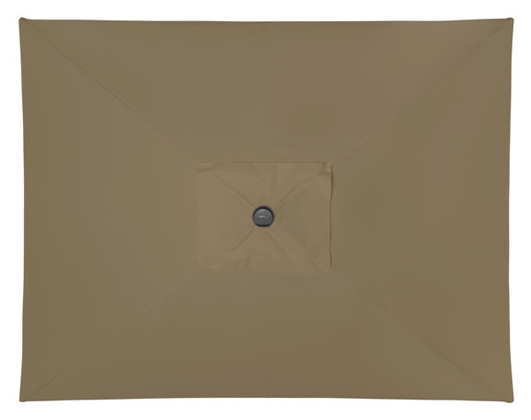 Doppler Kurbelschirm 'Basic Lift Neo', 250 x 200 cm