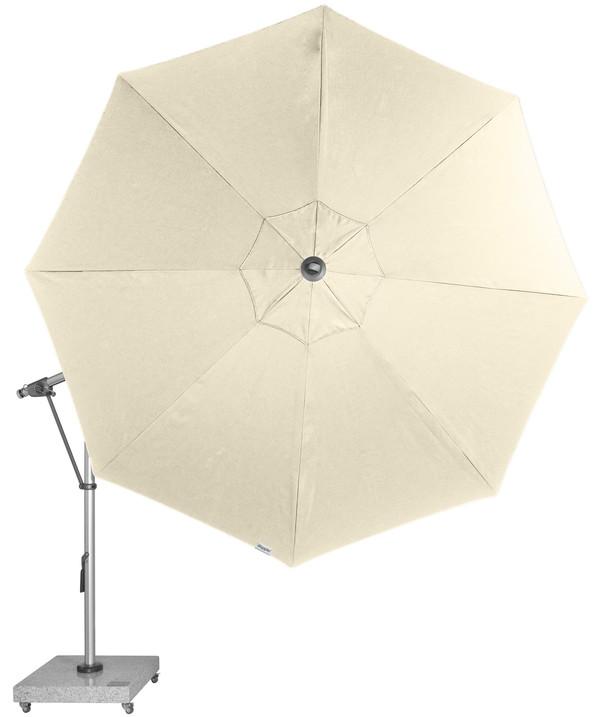 Doppler Pendelschirm 'Expert', Ø 350 cm