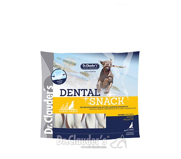 Dr. Clauder's® Hundesnack Dental, 500g