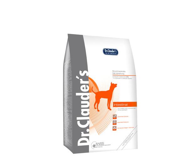 Dr. Clauder's® Trockenfutter IRD Intestinal, 4kg