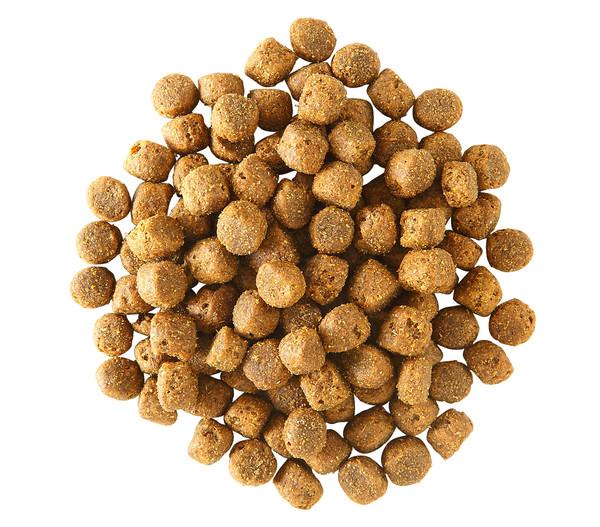 Dehner Knusper Mix Adult Multi Protein, Trockenfutter