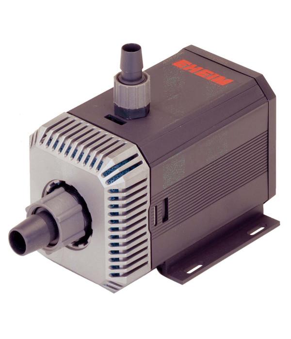EHEIM Aquarienpumpe universal 1200 mit europäischem Stromstecker