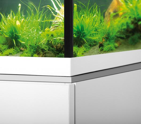 Eheim Aquarium Kombination Incpiria 400 LED+
