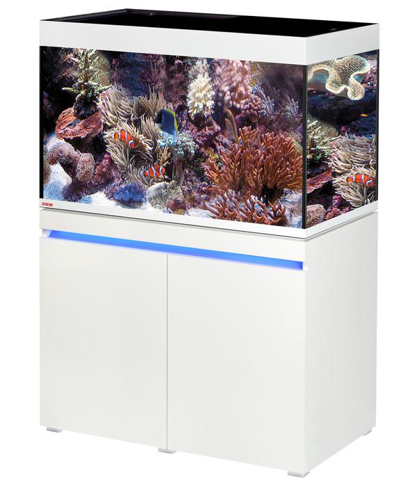 Eheim Aquarium Kombination Incpiria Marine 330