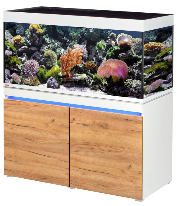 Eheim Aquarium Kombination Incpiria Marine 430