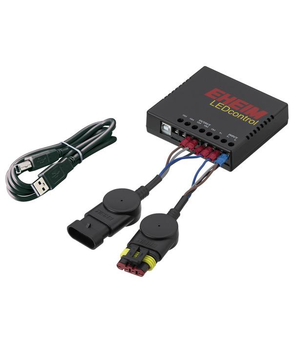 EHEIM Beleuchtungszubehör LEDcontrol