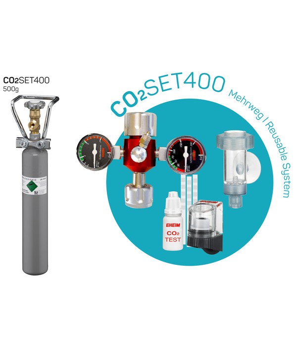 Eheim CO2-Set Mehrweg