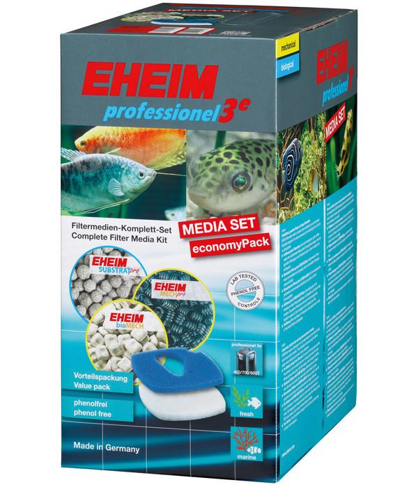 EHEIM Filtermedien Media Set professionel 3 e 2076/2078/2178