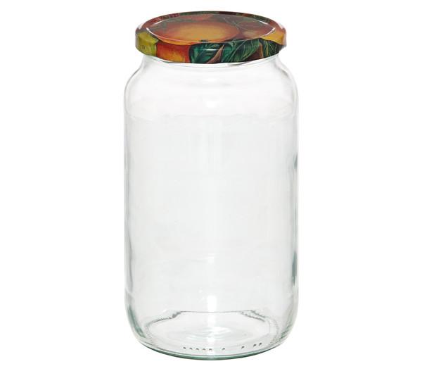 Einkochglas, 1062 ml